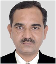 Mr. Brij Raj Singh