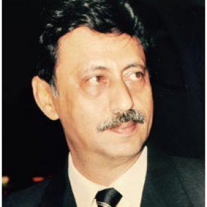 Mr. Navroz Tarapore