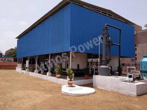Banas Dairy starts using Bio-CNG